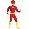 Flash Deluxe Muscle Child Large